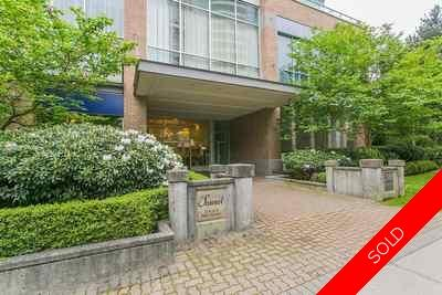 Metrotown Condo for sale: 2 bedroom 1,152 sq.ft.