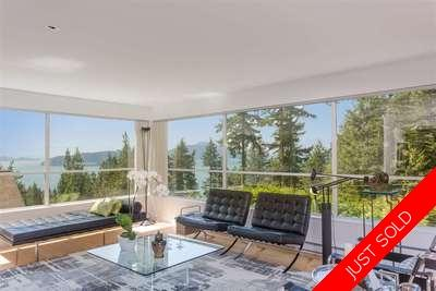 Lions Bay House for sale: 3 bedroom 2,647 sq.ft.